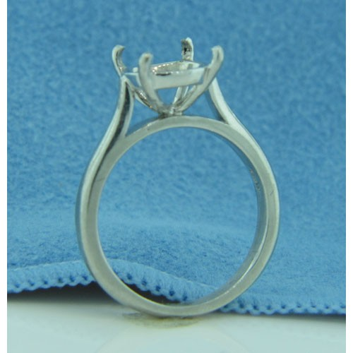 AFS-0141 Solitaire Engagement Ring