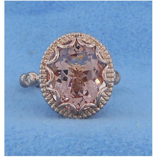 AFS-0181 Solitaire Engagement Ring