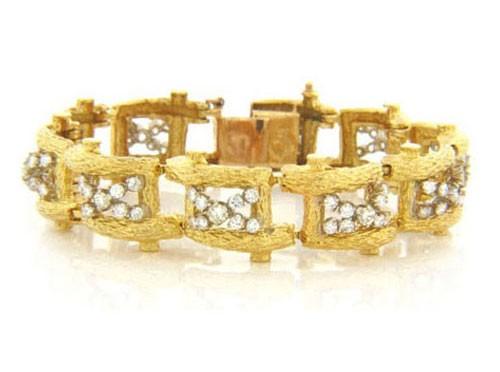 BR777 Diamond Bracelet