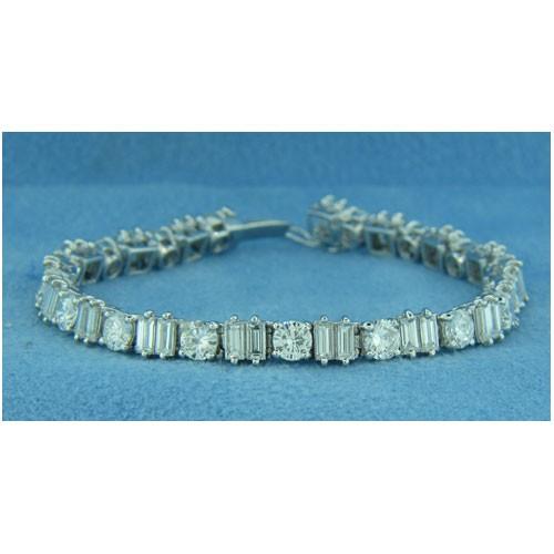 BR823 Diamond Bracelet