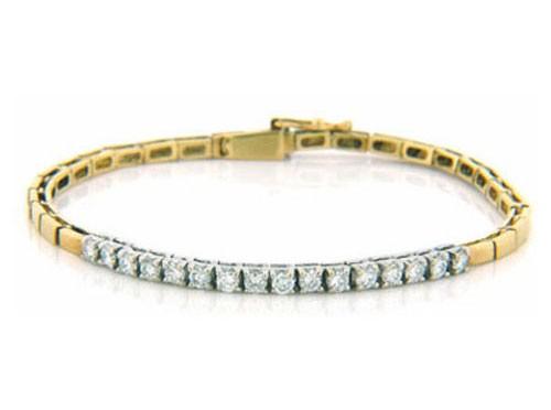 BR963 Diamond Bracelet