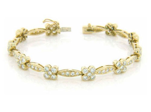 BR969 Diamond Bracelet