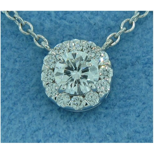 P1426 Diamond Pendant