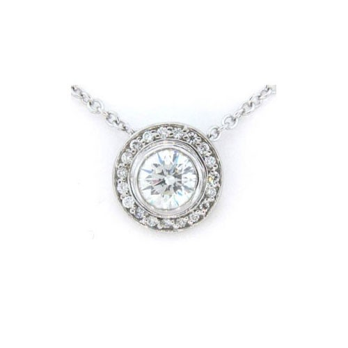 P1428 Diamond Pendant