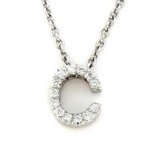 P1431 Diamond Pendant