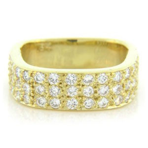 WB2514 Diamond Wedding Ring