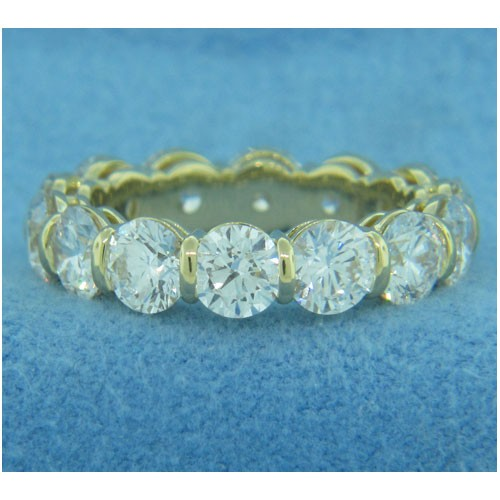 WB2565 Diamond Wedding Ring