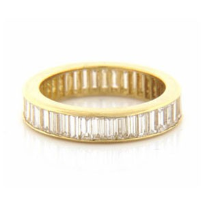 WB2613 Diamond Wedding Ring