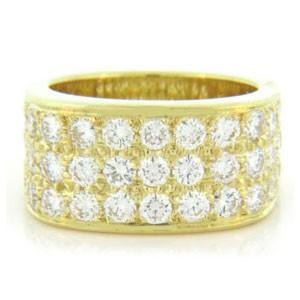 WB2629 Diamond Wedding Ring