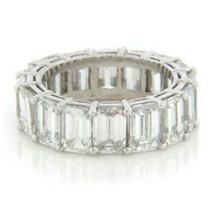 WB2643 Diamond Wedding Ring