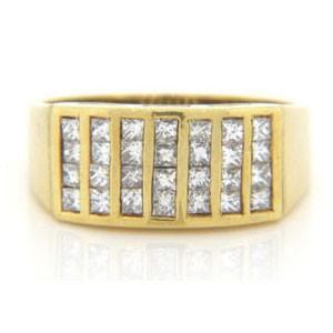 WB2679 Diamond Wedding Ring
