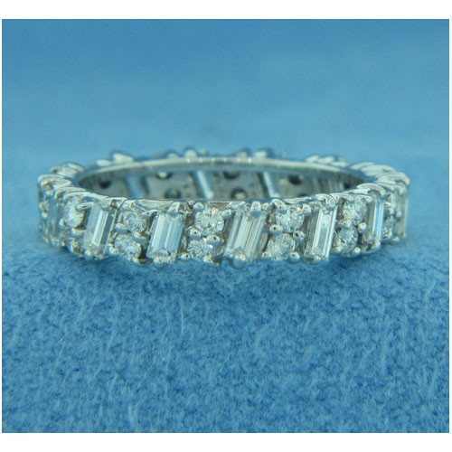 WB2692 Diamond Wedding Ring