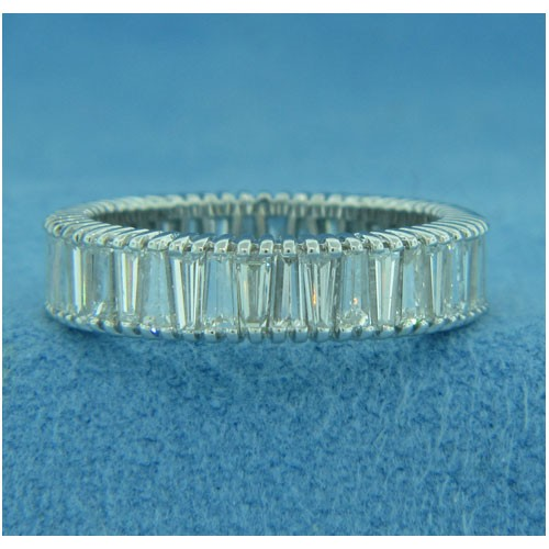 WB2696 Diamond Wedding Ring
