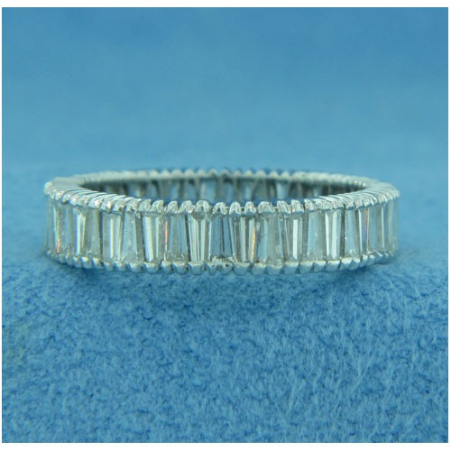 WB2697 Diamond Wedding Ring