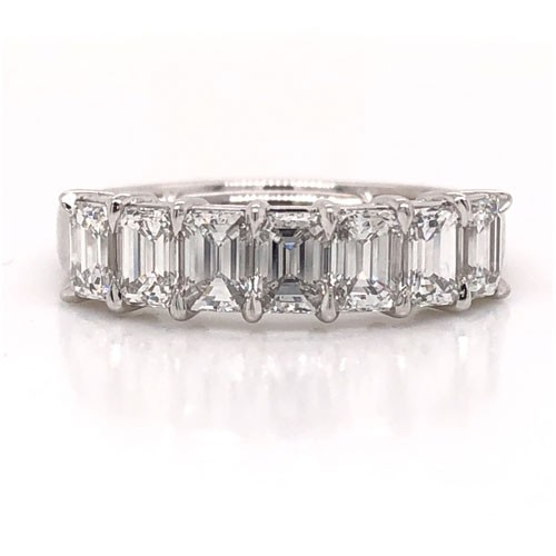 WB2699 Diamond Wedding Ring