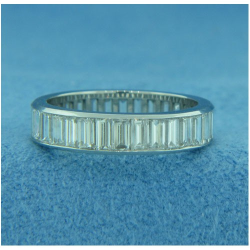 WB2703 Diamond Wedding Ring