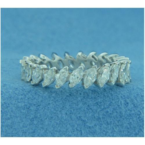 WB2717 Diamond Wedding Ring