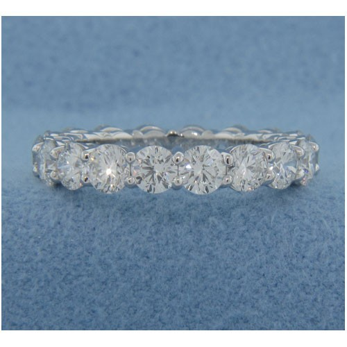 WB2725 Diamond Wedding Ring