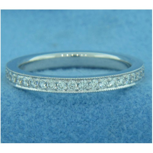 WB2734 Diamond Wedding Ring