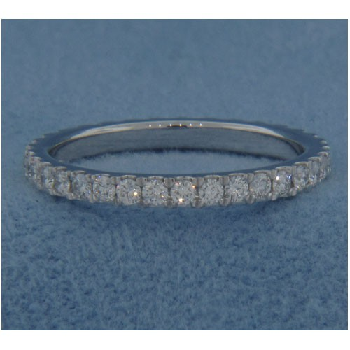 WB2745 Diamond Wedding Ring