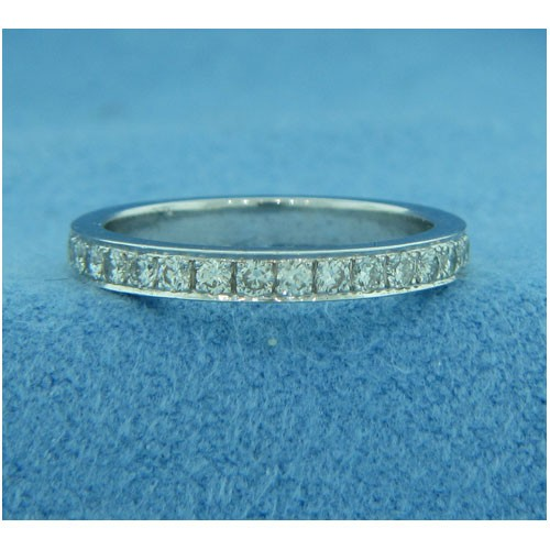 WB2746 Diamond Wedding Ring