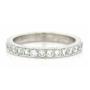 WB2756 Diamond Wedding Ring