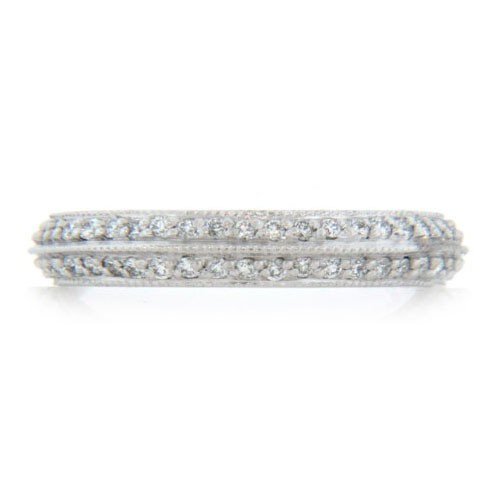 WB2759 Diamond Wedding Ring