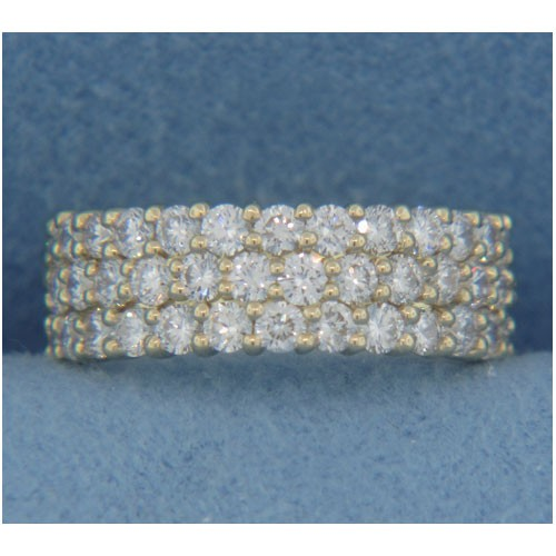 WB2765 Diamond Wedding Ring