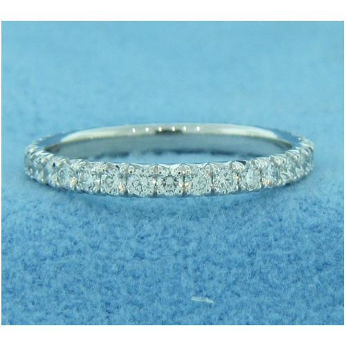 WB2768 Diamond Wedding Ring