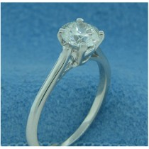 AFS-0001 Solitaire Engagement Ring