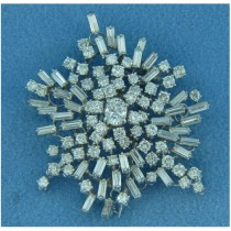 B1644 Diamond Pin