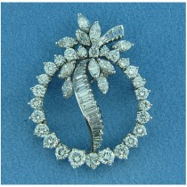 B1663 Diamond Pin