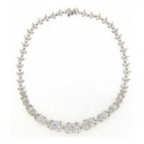 CH543 Diamond Necklace