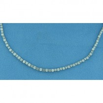 CH544 Diamond Necklace