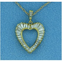P1383 Diamond Heart