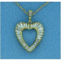 P1383 Diamond Heart