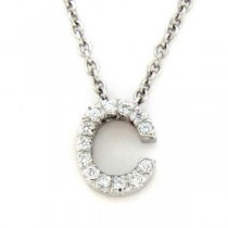 P1431 Diamond Pendant
