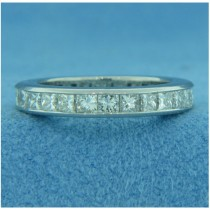 WB2604 Diamond Wedding Ring