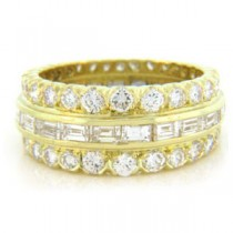 WB2618 Diamond Wedding Ring
