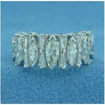 WB2647 Diamond Wedding Ring