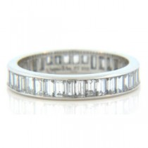 WB2700 Diamond Wedding Ring