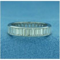 WB2703 Diamond Wedding Ring