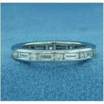 WB2707 Diamond Wedding Ring