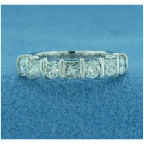 WB2708 Diamond Wedding Ring