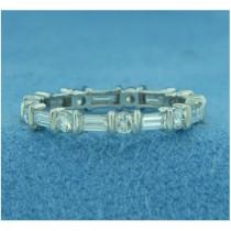 WB2708 Diamond Wedding Ring