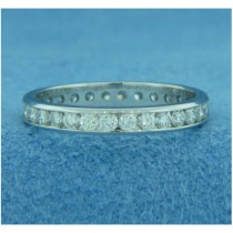 WB2731 Diamond Wedding Ring