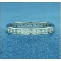 WB2731 Diamond Wedding Ring