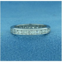 WB2732 Diamond Wedding Ring