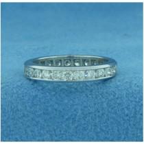 WB2732 Diamond Wedding Ring