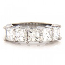 WB2754 Diamond Wedding Ring